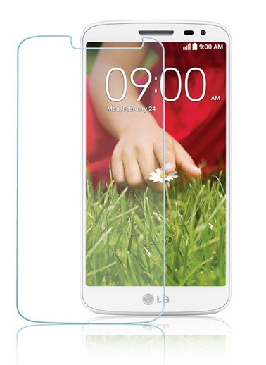 G2 Mini  Tempered Glass Çizilmez Cam Ekran Koruyucu -Screen Guard